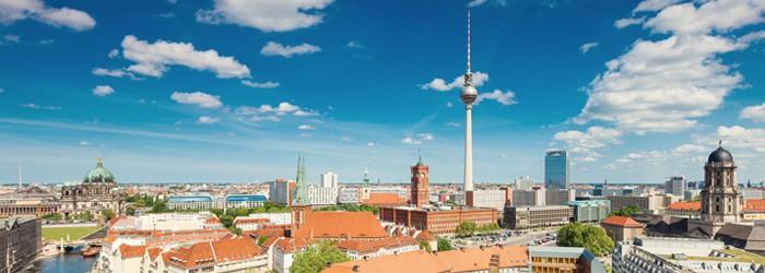 Luxus in Berlin: 1-3 Nächte im 5*Hotel inkl. Frühstück und Wellness ab 58€ pro Person