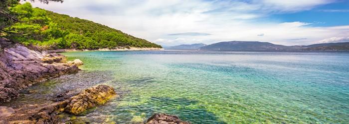 Kroatien: 7 Nächte im 3*Hotel inkl. Halbpension von Juli – September ab 175€