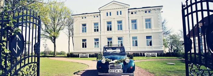 Herrenhaus bei Hamm: 1 Nacht im 4*Hotel inkl. Frühstück ab 29,50€ p.P. – mehrere Nächte buchbar!
