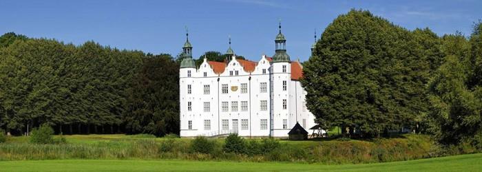 Abschalten in Ahrensburg: 1 Nacht im 3* Hotel inklusive 1 Flasche Sekt, Sauna & Parkplatz von Juli-September für 23€ p.P.
