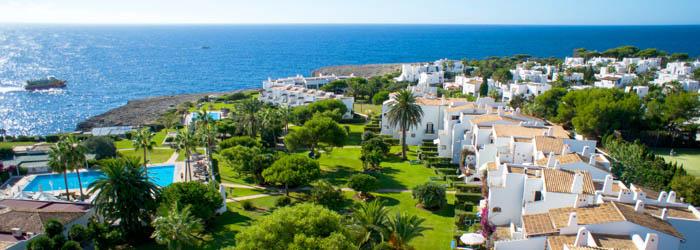 Kurzreise nach Mallorca: 3 Nächte im 3*Hotel inklusive HP, Poolnutzung, Parkplatz & Mehr von September-Oktober ab 149€