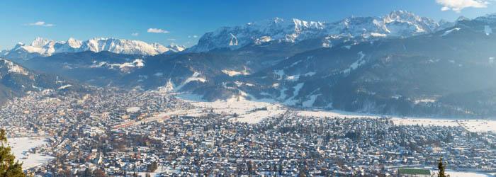 Oberbayern Entspannung: 3-8 Tage im 4*Hotel mit Frühstück, 1×4-Gänge-Dinner, Sauna & Mehr ab 125€ p.P.