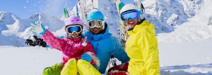 Kitzbüheler Alpen: 7 Nächte im 3*Hotel inklusive Halbpension von Dezember 2015 – März 2016 ab 339€ p.P.