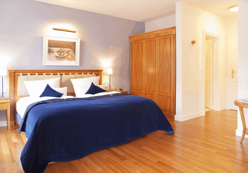 Bad Saulgau Hotel Zimmer