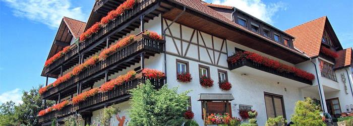 Naturtage Donaueschingen: 2-6 Nächte im 3*Hotel inkl. Frühstück & 1×4-Gänge-Dinner von Oktober 2015 – April 2016 ab 69€ p.P.