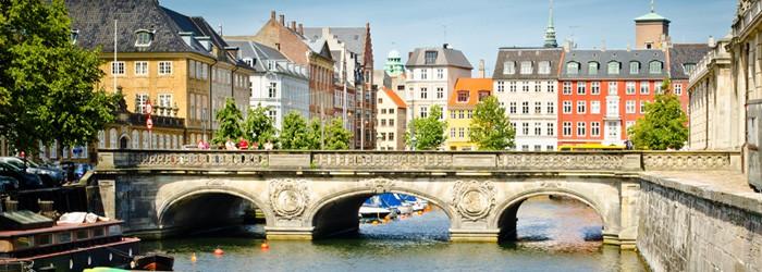 Überraschungsreise Skandinavien: 3 Nächte in Kopenhagen, Stockholm oder Oslo inkl. Flug ab 159€