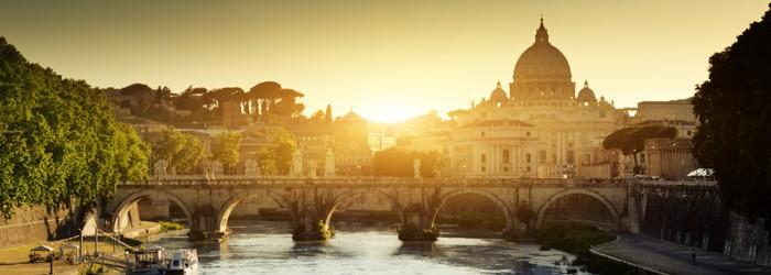 Italien Busreise: 7 Nächte inkl. Halbpension, Transfers und Flügen ab 499€