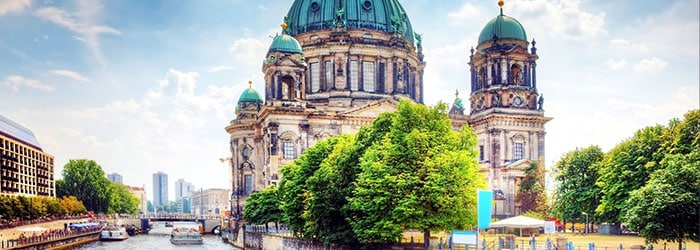 Berlin-Schnäppchen: 1 Nacht im zentralen 3*Hotel inkl. Late-Checkout ab 24,50€ – mehrere Nächte buchbar!