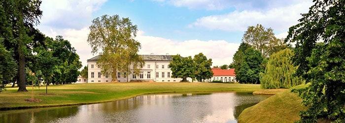 Schlossromantik: 1 Nacht im 5*Hotel inkl. Frühstück und Sauna ab 39,50€ p.P. – mehrere Nächte buchbar!