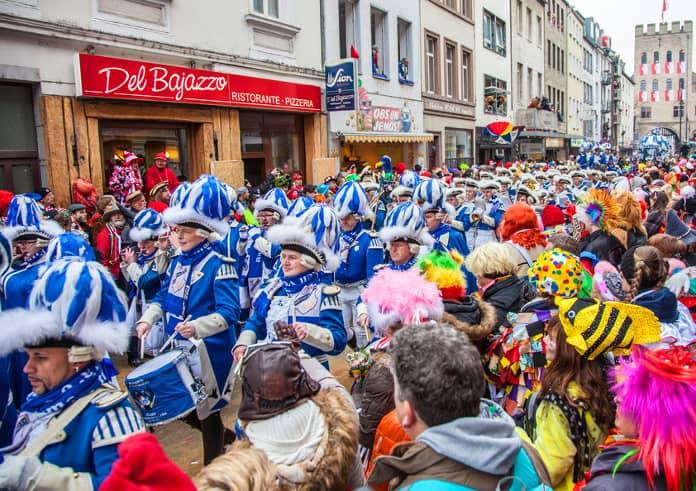 Best Western Karneval2