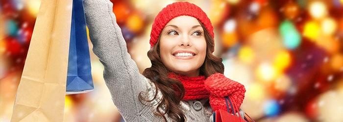 Weihnachts-Shopping: 3 Nächte in einer europäischen Metropole mit Frühstück, Flügen & Handgepäck ab 239€ p.P.