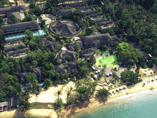 Koh Chang Urlaub Hotel