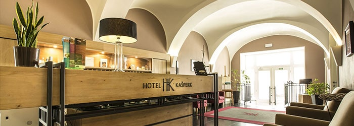 Böhmerwald (Genuss & Erholung): 2,5 od. 7 Nächte im 4*Hotel inklusive Halbpension von Februar – Juni 2016 ab 59€ p.P.