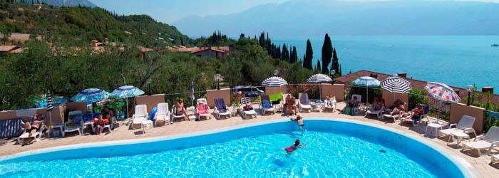 Gardasee – Villaggio Piccolo Paradiso