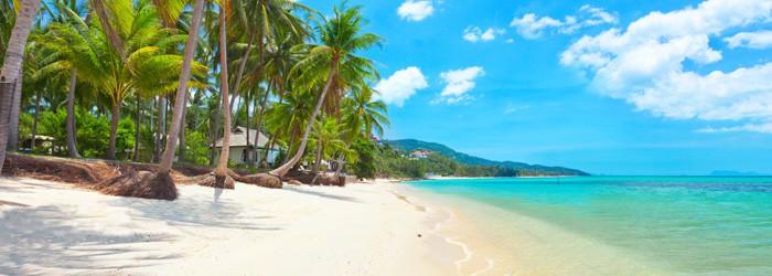 Koh Chang Urlaub