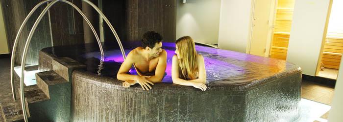 Schaffhausen-Wellness: 2 Nächte im 4*Hotel inkl. Frühstück & Eintritt ins Asia Spa von Februar – April 2016 ab 119€