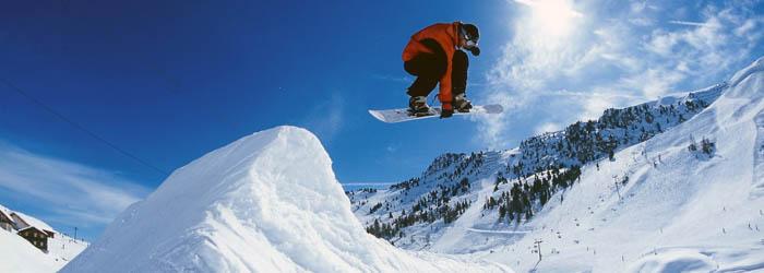 Skiurlaub Zillertal (Tirol): 3 Nächte im 4*Hotel inkl. HP & kostenlosem Skibus von Februar – April 2016 ab 154€ p.P.