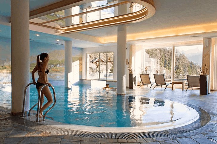 Berghotel Südtirol Wellness