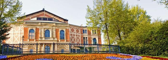 Bayreuth Residenzschloss: 1 Nacht im 4*Hotel inkl. Frühstück ab 27,50€ – mehrere Nächte buchbar!