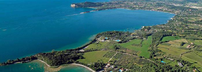 Gardasee: 3,4 oder 7 Nächte im 3*-Superior-Hotel inklusive Frühstück von März – Oktober ab 54€ p.P.