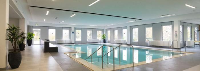 Wellness in Bad Kissingen: 1 Nacht im 4*Hotel inkl. Frühstück und Wellness ab 29,50€ – mehrere Nächte buchbar!