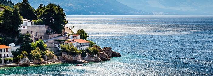 Miramar Hotel Rabac – Kroatien