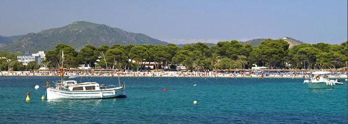 Santa Ponsa Urlaub