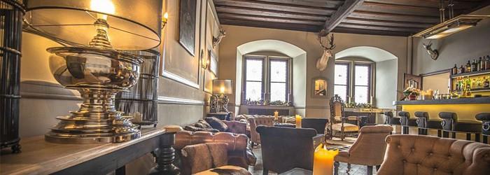 Schlossromantik in Jagsthausen: 1 Nacht im 4*Schlosshotel inkl. Frühstück ab 35€ – mehrere Nächte buchbar!