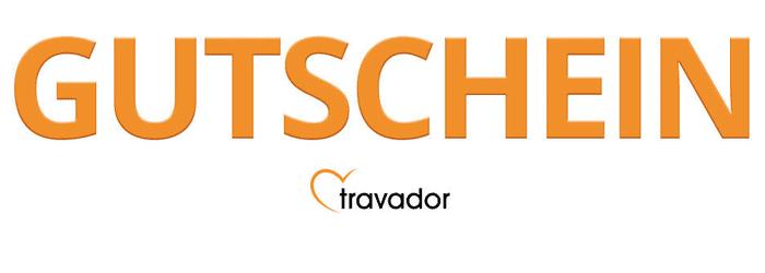 Top: 40 € Gutschein von Travador für nur 4 € – ab Kauf 3 Jahre gültig!