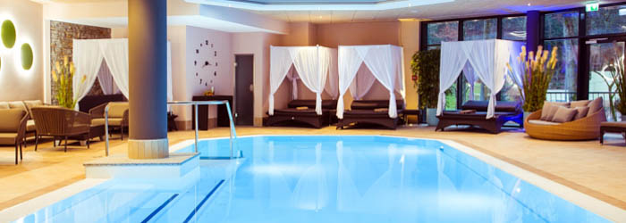 Göbels Vital Hotel Bad Sachsa – Wellness