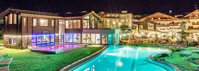 Südtirol: 3-4 Nächte im 4*Hotel inkl. Vollpension und Wellness-/Badelandschaft für 249€ p.P.