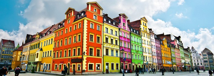 Breslau: 2 Nächte im 4*Hotel inklusive Frühstück und Walking Tour ab 69€ pro Person