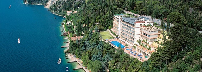 Gardasee Urlaub – Hotel Panorama