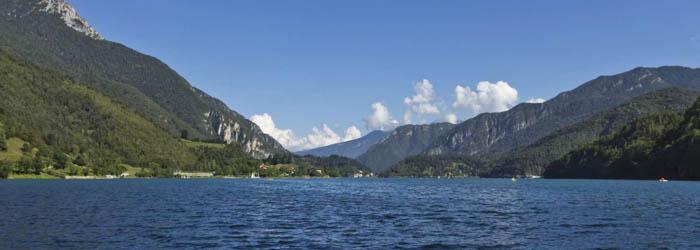 Trentino (Ledro): 1 Nacht im 3*Hotel mit Frühstück & Mehr von April – Juni für 34,50€ p.P. – mehrere Nächte buchbar!