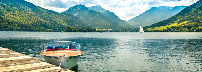 Schliersee Wellness