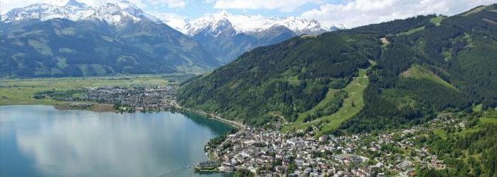 Zell am See Urlaub: 2 Nächte im 4*Hotel mit AI-Verpflegung & Wellness im Juni ab 99€ p.P.