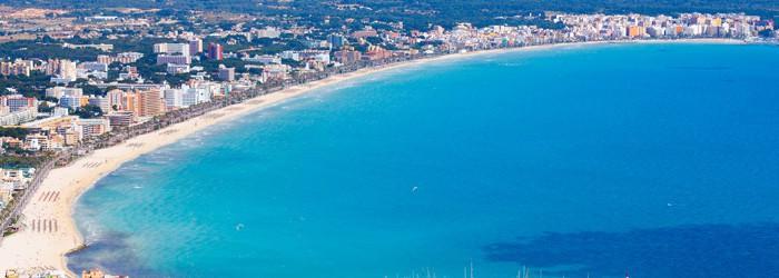 Mallorca – Can Pastilla – BQ Amfora Beach Hotel