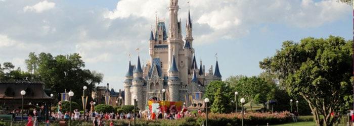 Disneyland Paris – Paxton Resort & Spa