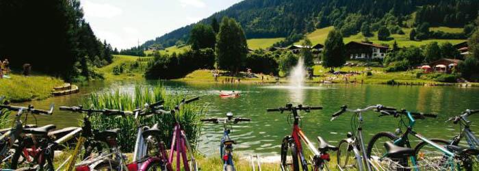 Flachau Sommerurlaub: 7 od. 14 Nächte im 3*Appartment + Endreinigung ab 159€ für das gesamte Appartment!