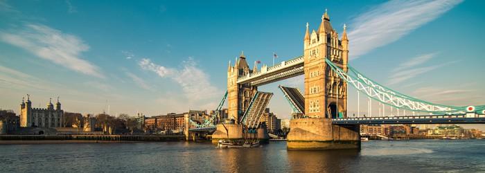 Städtetrip London