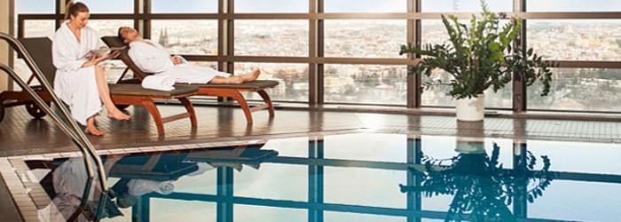 Luxushotel Prag: 1-4 Nächte im 5*Hotel inkl. Frühstück und Wellness ab 49€