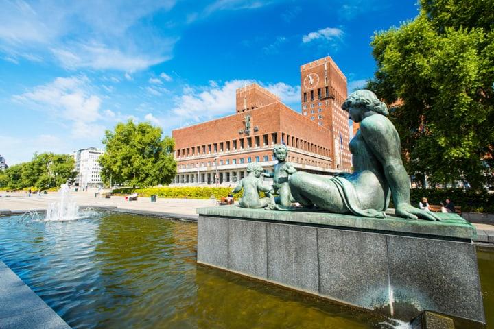 Oslo_110493503
