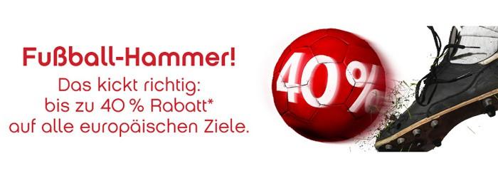 Airberlin Fußball Hammer