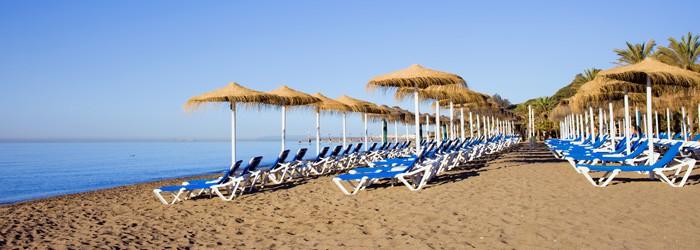 Costa de la Luz Urlaub