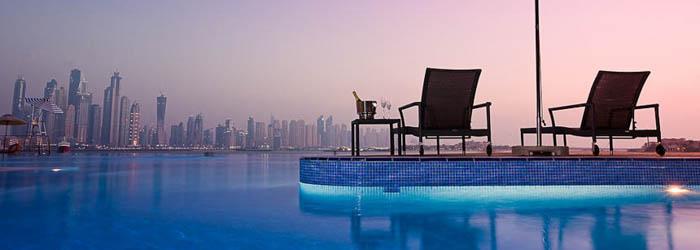 Dubai Hotel Ibn Battuta Gate