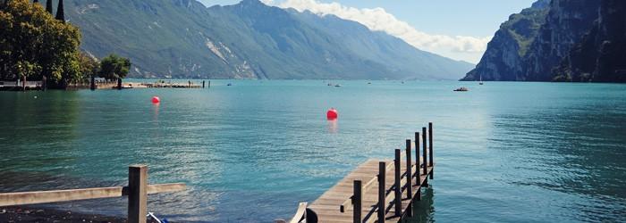 Gardasee – Hotel Bogliaco
