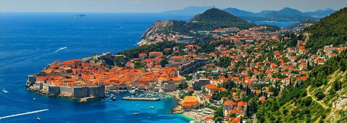 Kroatien – Norddalmatien – Zaton Resort