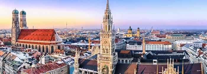 München Special: Verschiedene spannende Angebote mit Übernachtungen ab 89€ p.P.