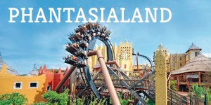 Phantasialand Angebot
