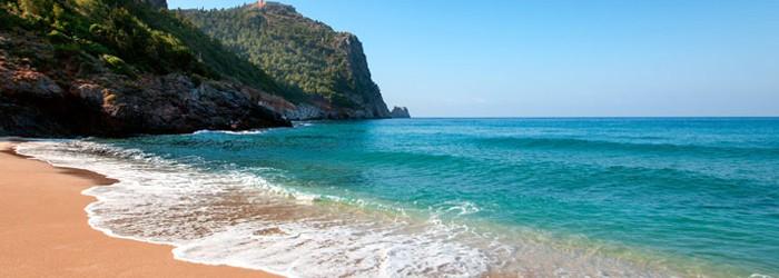 Türkei – Okurcalar – Justiniano Deluxe Resort